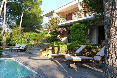 Vakantiehuizen Frankrijk - overzicht