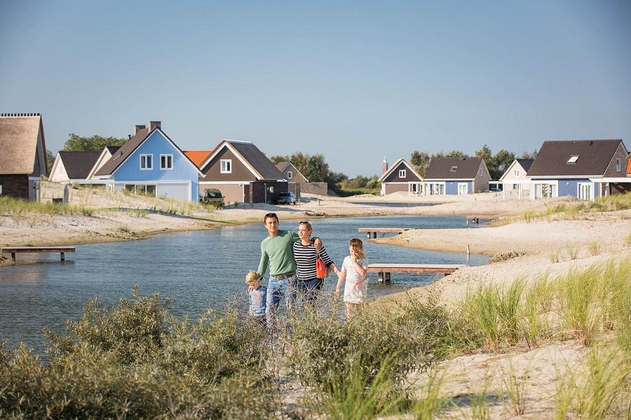 Vakantieparken | 123VakantieHuis.nl