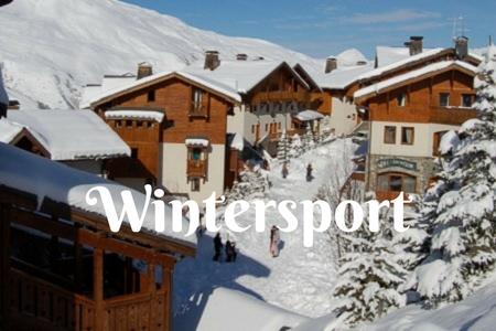 Wintersport | 123VakantieHuis.nl